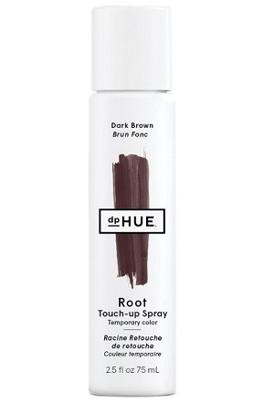 dpHue color touch-up spray light brown 2.5 oz.