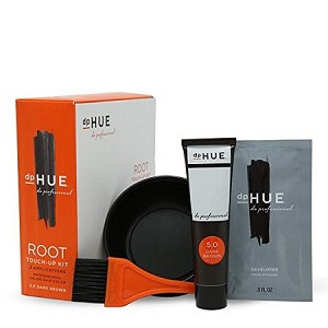 dpHUE Root Touch-Up Kit - 5.0 Dark Brown