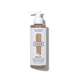 dpHue  GLOSS+  Medium Blonde 6.5 oz.
