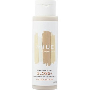 dpHue color boosting GLOSS deep conditioning  Golden Blonde 6.5 oz.