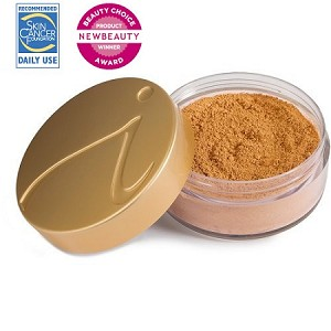 Jane Iredale Loose Mineral Powder Radiant 0.37 oz
