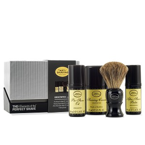 The Art Of Shaving: Mid Size Kit - Unscented