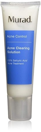 Murad Acne Clearing Solution, 1.7 Ounce