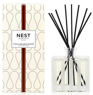 NEST Vanilla Orchard & Almond  Reed Diffuser 5.9 oz.