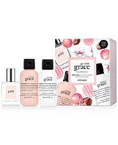 Philosophy go with Grace Gift Kit