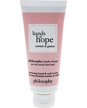 Philosophy hands of hope coconut & guava  1oz.