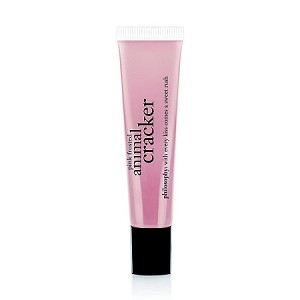 Philosophy Pink Frosted Animal Cracker Lip Shine