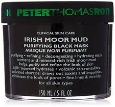 Peter Thomas Roth Irish Moor Mud Black Mask 5 oz.