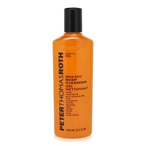 Peter Thomas Roth mega-rich Body Cleanser Gel - 8.5 oz Cleansing Gel