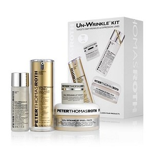Peter Thomas Roth Un-Wrinkle Kit, 4 Count